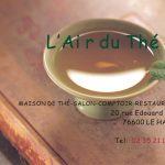 L'Air du thé