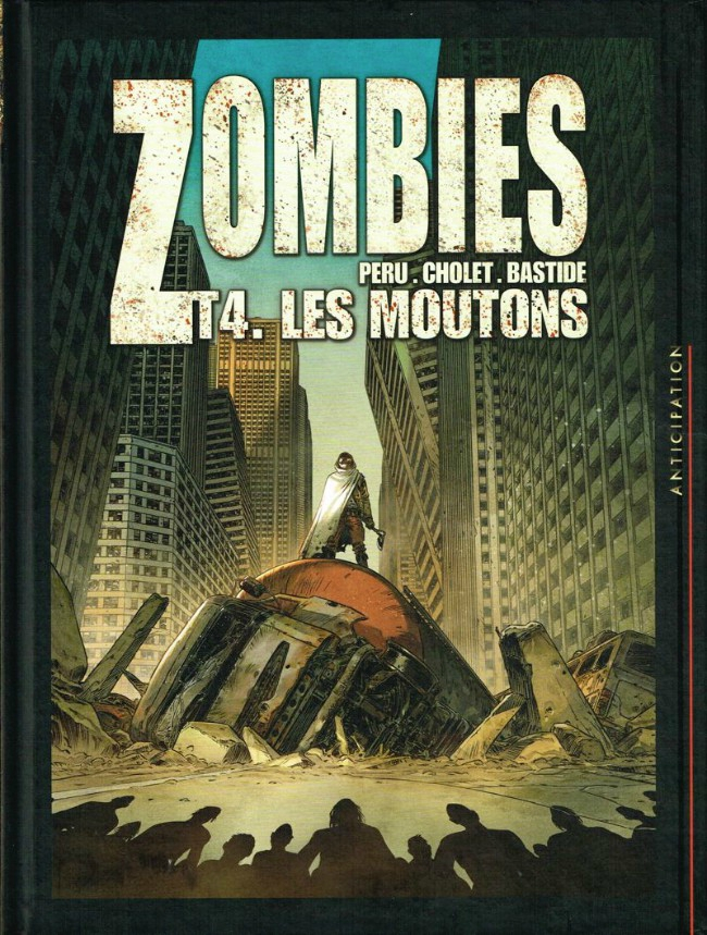 Zombies - S. Cholet